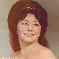 Martha W. Romero