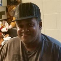 Mr.  Alonzo Davis