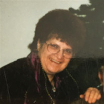 Patricia Ruth Null