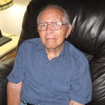 Marty Lee Martinez