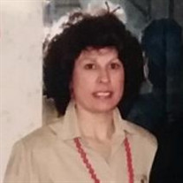 Sara Vela