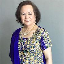 Nina Narson