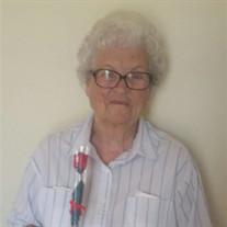 Margie Irene Fields