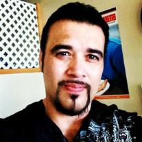 LeRoy Richard Romero Jr.
