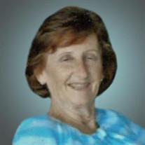 Sylvia Manning Spilmann