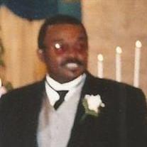 Mr. Horace Benny Davis Jr.