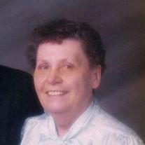 Edna Carol Kopanski