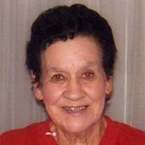 Helen Savarese Graves