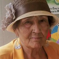 Felipa Sauceda Mejia