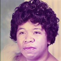 Rosemary Loretta  Carter