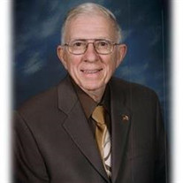 Jack Brown Nichols Sr