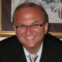 Mr. William A. Hardy