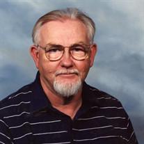 Paul Lloyd Southwell