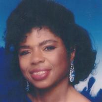 Barbara Jean Roberson