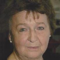 Louise B. Crider