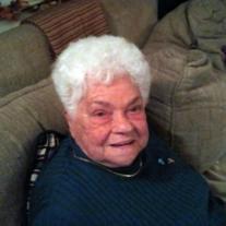 Mrs. Dorothy  Cecilia Rivera