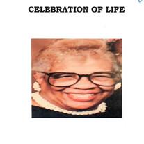 Evangelist Margie J Willette
