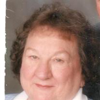 Betty Kieffner