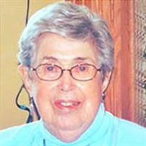 Ruth Marie Lunde