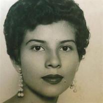 Mery Vasquez