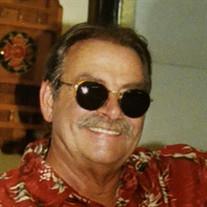 Steven W. Ledger