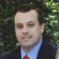 Steven John Morse