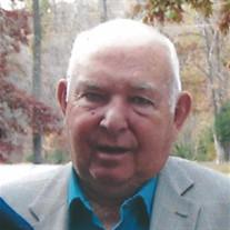 Dudley Hendricks
