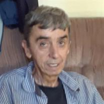 Raymond  Medeiros