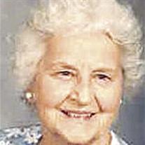 Anna Madden Coffman