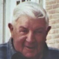 Mr. Joseph E. Henrick Sr.