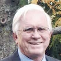 Rev. Paul Henry Knutson