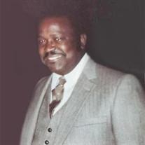 Mr. Ottoway Turrentine