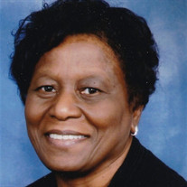 Viola Priscilla Brown