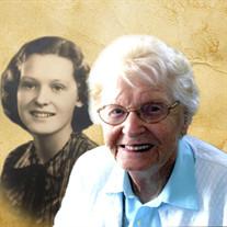 Mary  Elizabeth  Griffith