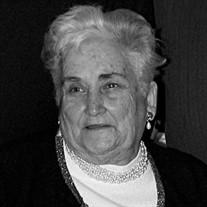 Patricia Matoske