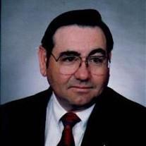 Claude Hannon Wilson Jr