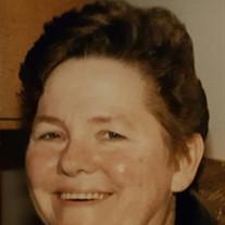 Frances  'Lib' Wilkie Phillips