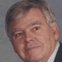 Ronald 'Ron'  Evans Hughes