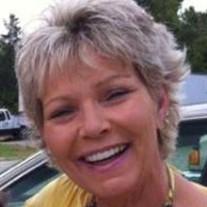 Deborah  'Debbie' McDonald