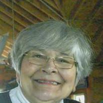 Ann  Reeves Berg