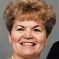 Joyce  Ann Franco
