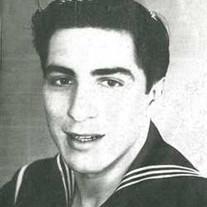 Joseph  Dominic Margarucci