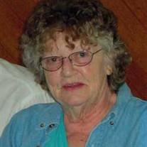 Frances  Brackett Thompson