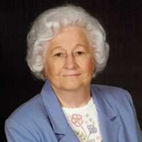 Frances  Sherrill Moore