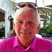 Robert Lee Gregg Jr.
