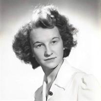 Marion R. MacDonald
