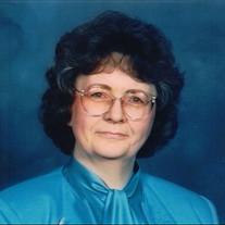 Ruth Geraldine Scully