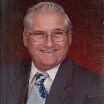 Darrell Glenn Vandergrift