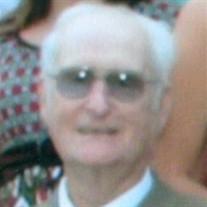 Jack Fortner Sr.
