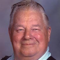 Robert Eugene Opdahl